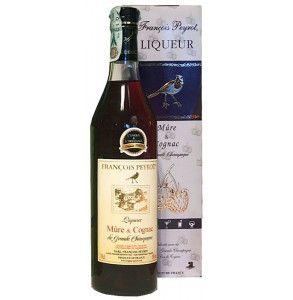 Cognac alle more di Francois Peyrot
