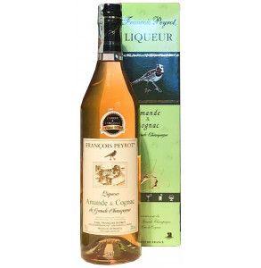 Cognac alle mandore di Francois Peyrot