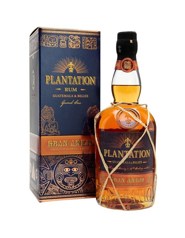 Rum Plantation Gran Anejo