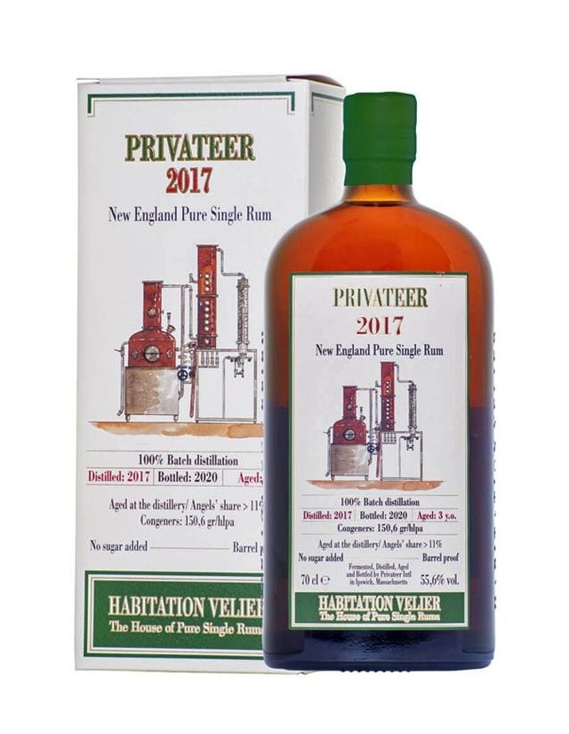 Image of Privateer 2017