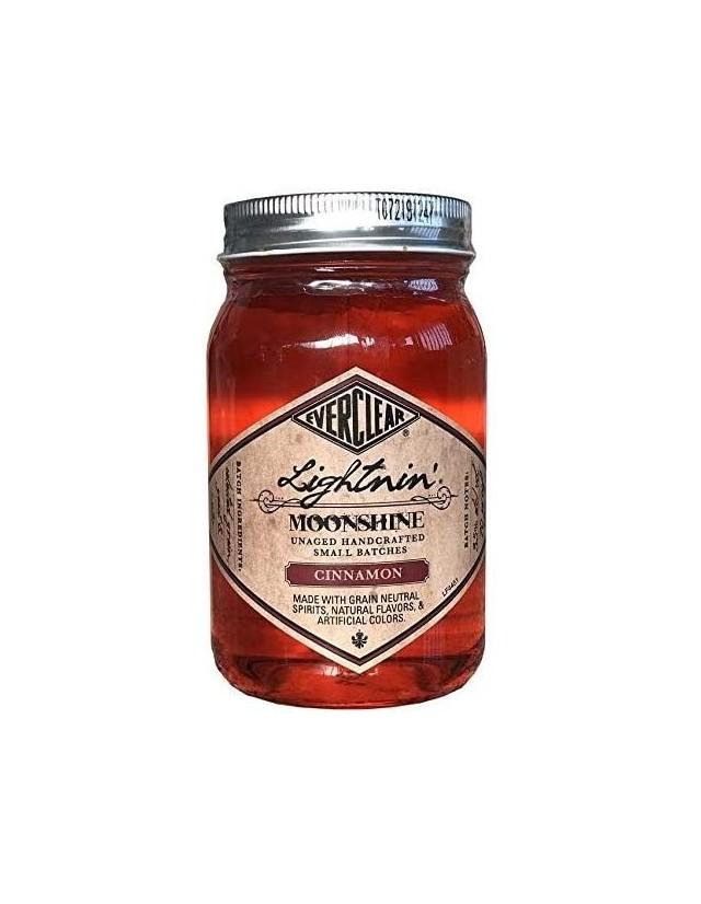 Image of Moonshine Cinnamon
