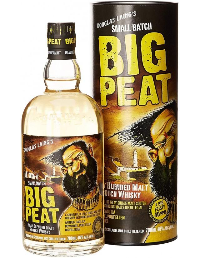 Image of Big Peat
