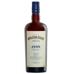 rum appleton Estate 1999