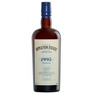 Rum Appleton Estate 1995