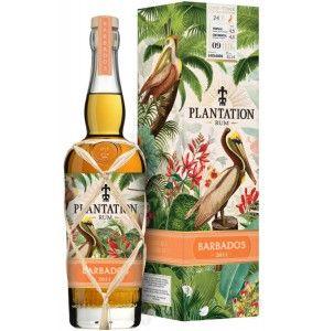 Rum Plantation Barbados 2011
