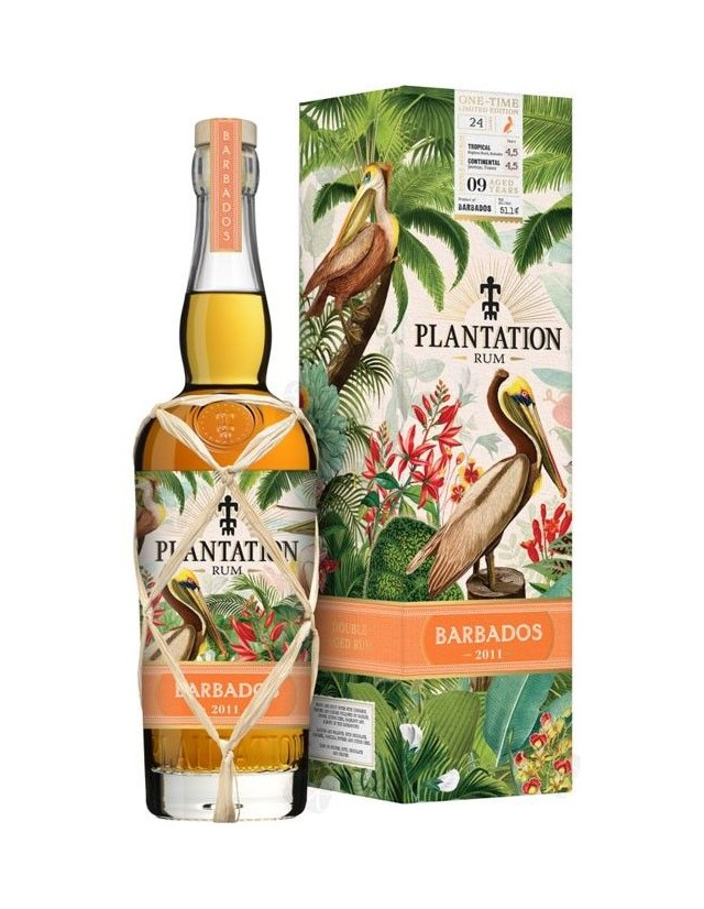 Image of Rum Plantation Barbados 2011
