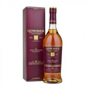 Glenmorangie The Lasanta 12