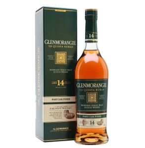 Glenmorangie quinta ruban 14 years old