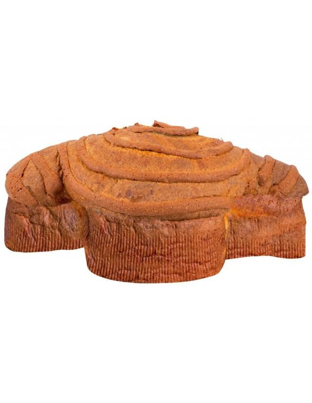 Colomba artigianale Sfogliatella De Vivo