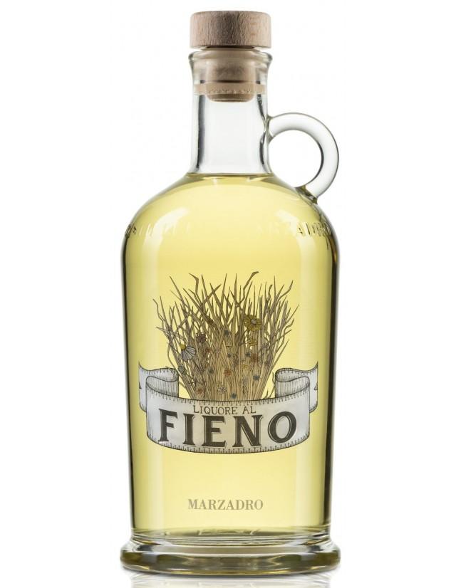 Image of Liquore Al Fieno - Marzadro