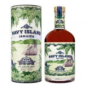 Jamaica Rum XO Reserve -...