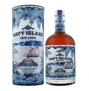Jamaica Rum Nay Strenght -...