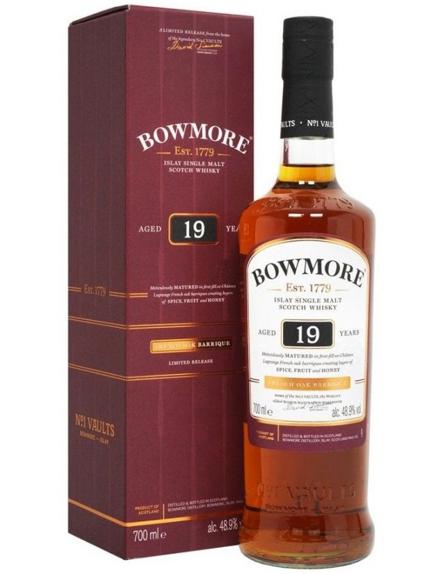 Image of Bowmore 19 Anni
