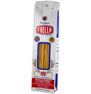 Spaghetti alla chitarra - Pastificio Faella di Gragnano