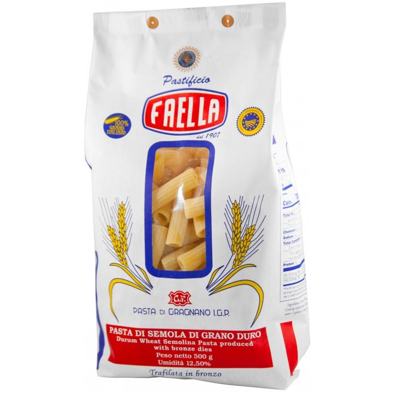Sedani di Gragnano - pastificio Faella