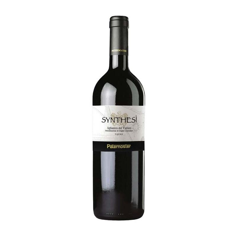 Aglianico del Vulture Synthesi, Paternoster vini