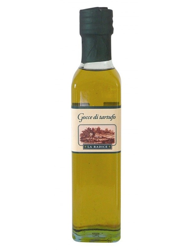 Olio al tartufo bianco 250 ml