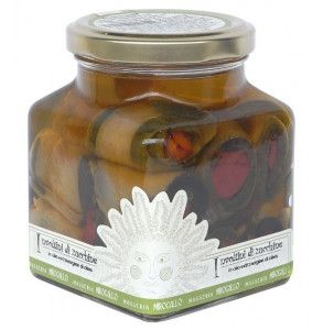 Involtini di zucchine gr.275