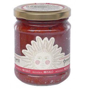 Paté di pomodori secchi gr.180