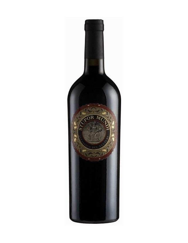 Vino rosso ottenuto da uve aglianico del Vulture e prodotto da Carbone vini a Melfi