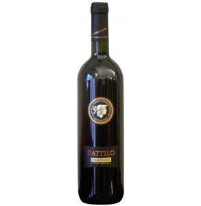 Vino rosso calabrese da uve Gaglioppo