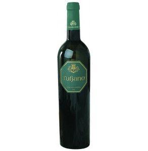 Tufjano I.G.T. Puglia - 2010
