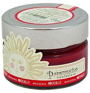 Confettura di peperoncino gr. 120