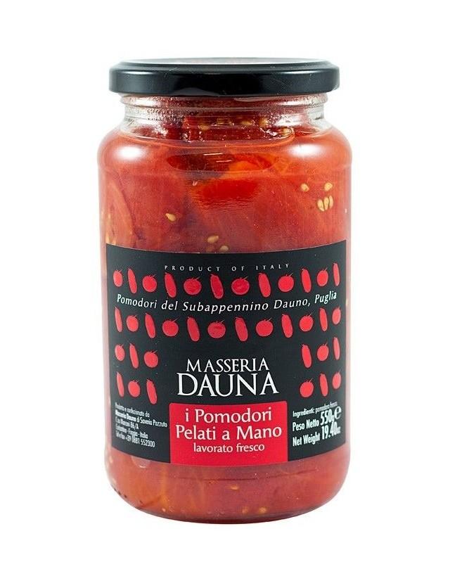 Pomodori Pelati - 580 ml.