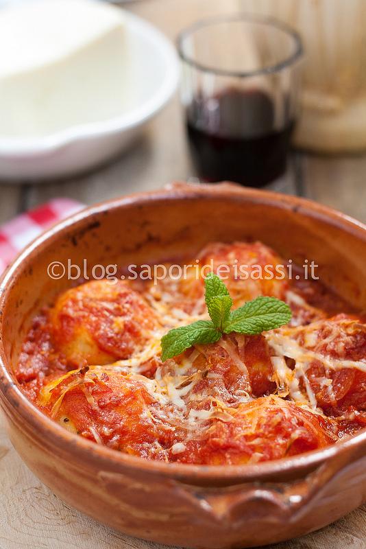 Le Cocule, ricetta tradizionale del Salento
