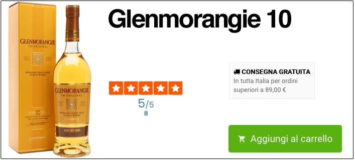 Glenmorangie 10 original online