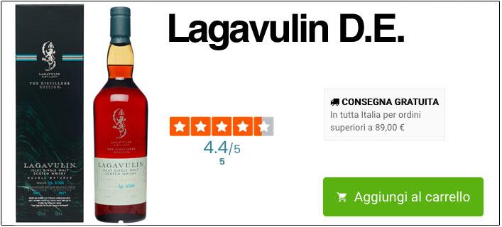 Lagavulin Distillers Edition online