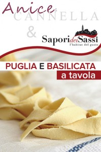 Puglia e Basilicata a tavola. Il Contest!