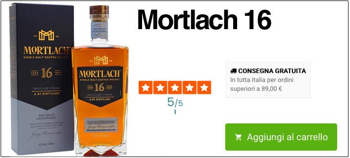 mortlach 16 anni online
