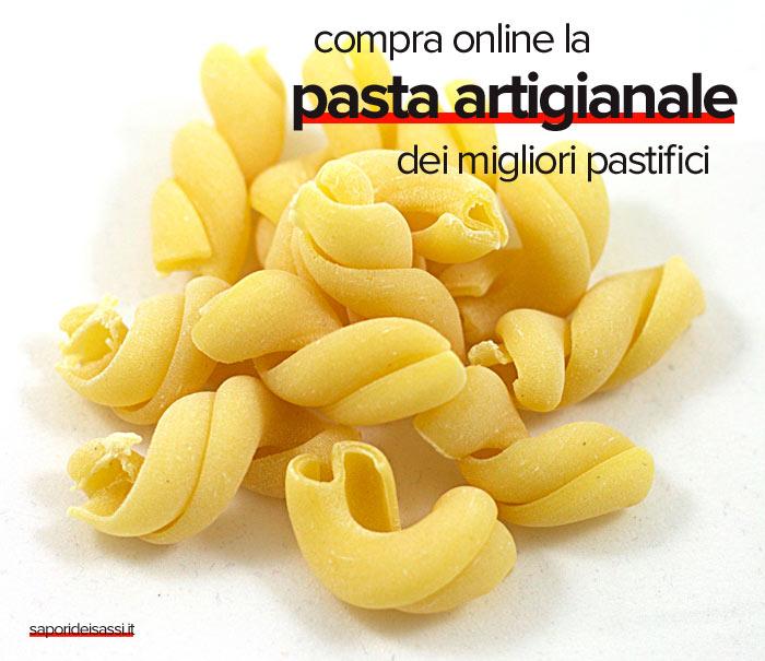 pasta artigianale online