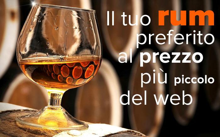 Acquista i migliori rum