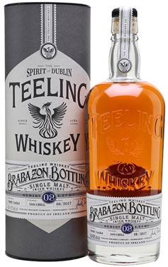 whiskey teeling brabazon