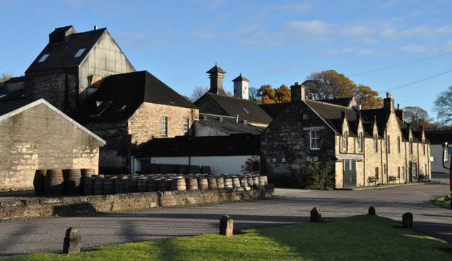 distilleria Dalmore Highlands