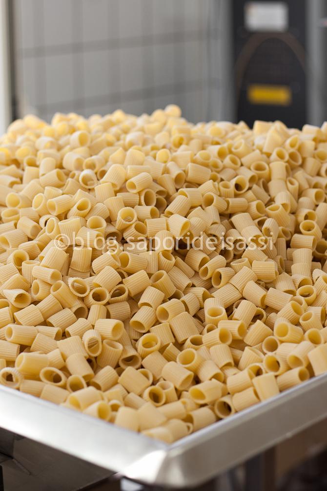 Pasta di Gragnano IGP - Pastificio Gentile