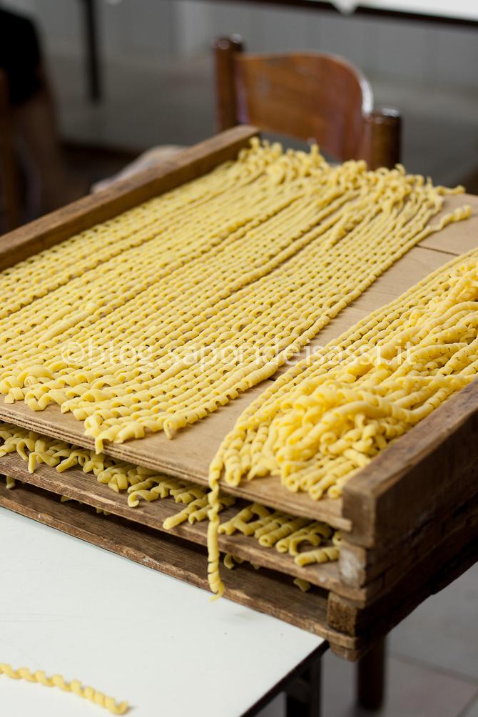 Fusilli lunghi di Gragnano - Pastificio Gentile