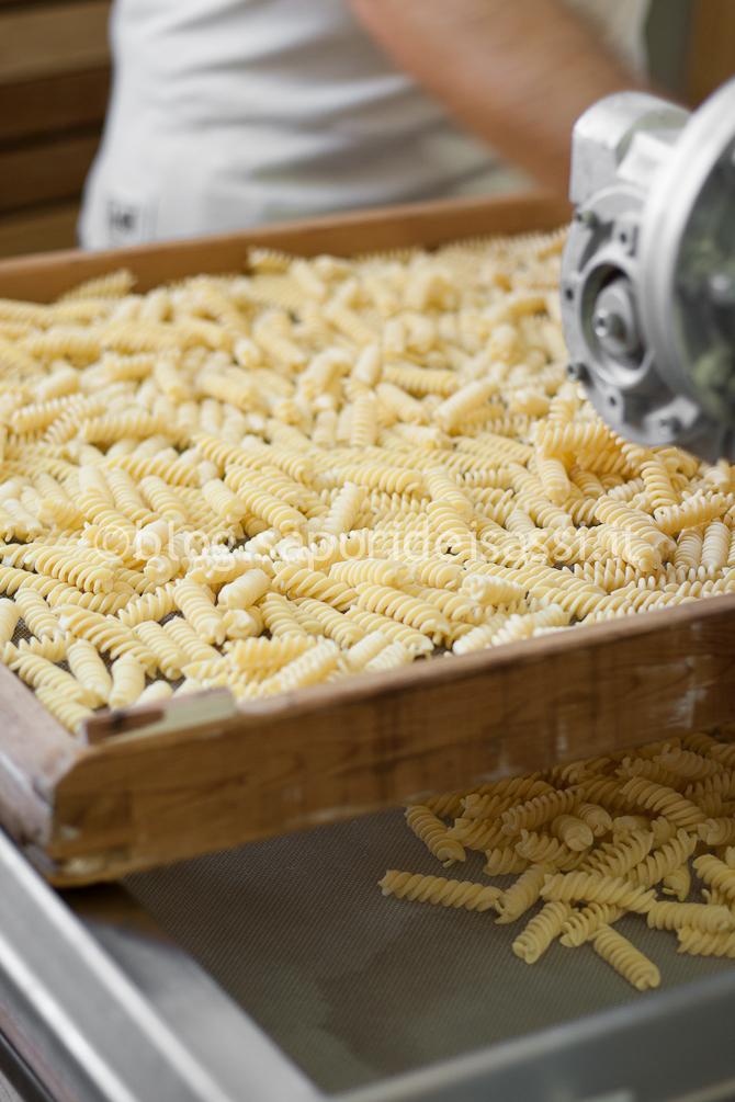 Elicoidali - Pasta di gragnano IGP - Pastificio Gentile