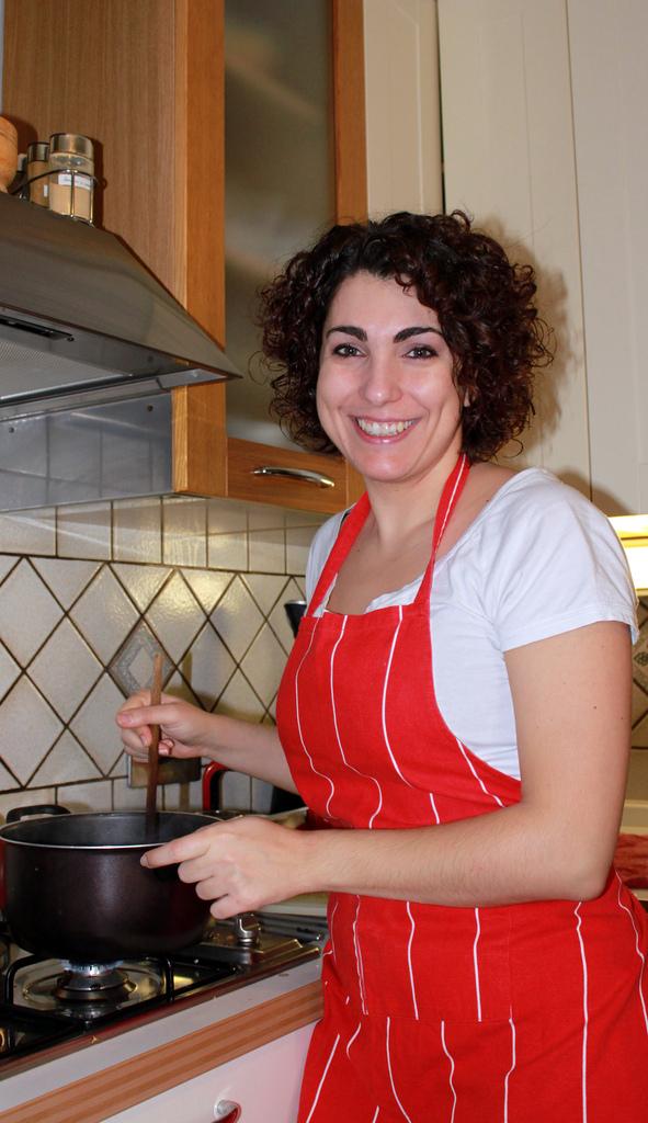Juls'Kitchen, oggi tocca a te! Intervista a Giulia.