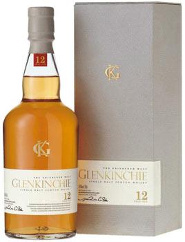 Glenkinchie 12 anni