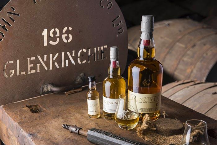 whisky Glenkinchie