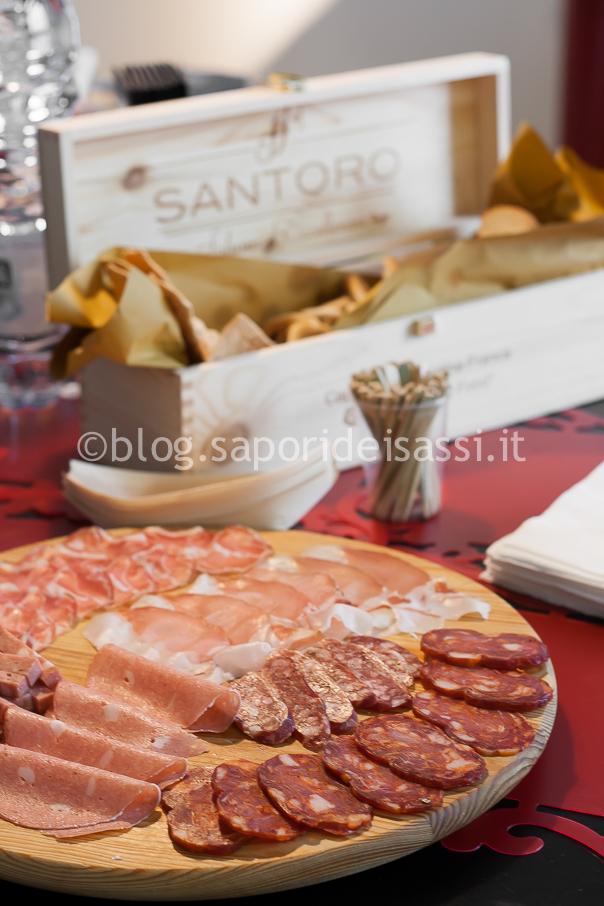 Visita al Salumificio Santoro, dove nasce il Capocollo di Martina Franca