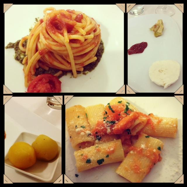 Pasta di Gragnano IGP - SpaghettOne - Rigatoni