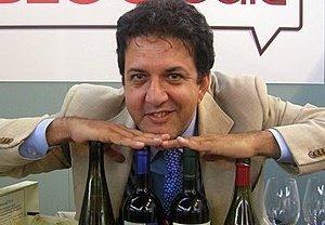Luciano Pignataro e Teo Musso a Facefood 2010!