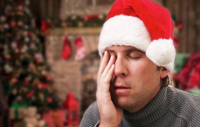 Luoghi comuni Natale