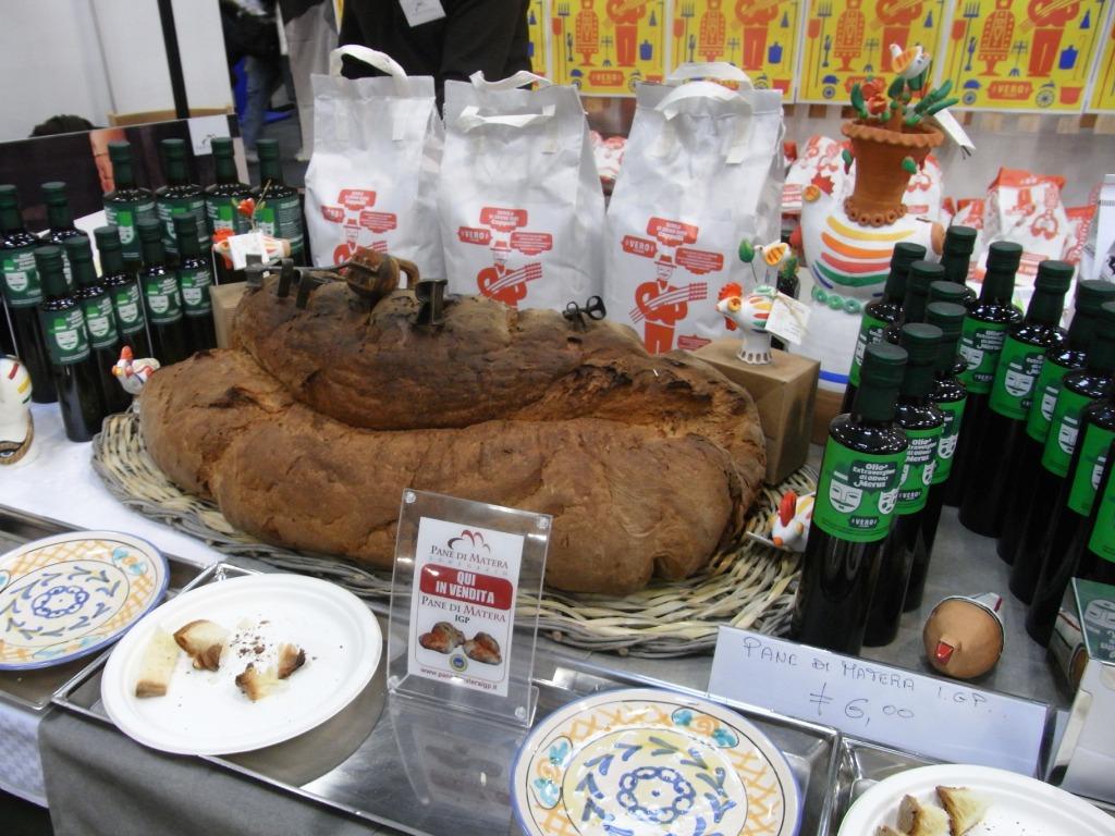 Pane di Matera IGP
