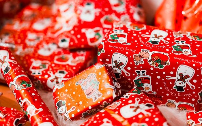 regalare cesti natalizi