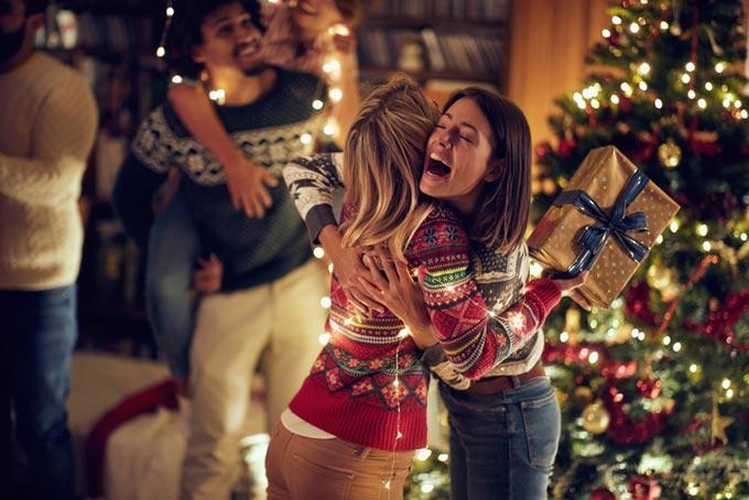 Discorsi Di Auguri Per Natale.Frasi Di Auguri Per Cesti Di Natale Per Trasformare Il Regalo In Sorpresa